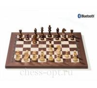 Шахматная  доска  электронная DGT с фигурами (Bluetooth)