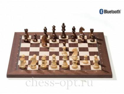 Шахматная  доска  электронная DGT с фигурами (Bluetooth) оптом
