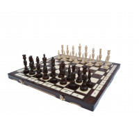 Шахматы Галант (Galant)