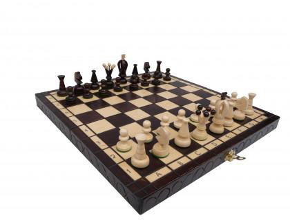 Шахматы Королевские средние оптом