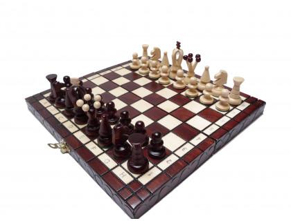 Шахматы Королевские малые оптом