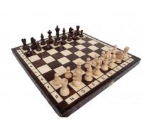 Шахматы Олимпийские средние