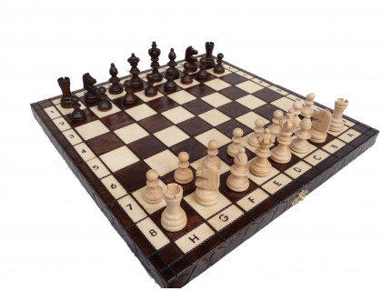 Шахматы Олимпийские средние оптом