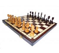Шахматы Индийские средние