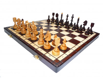 Шахматы Индийские средние оптом