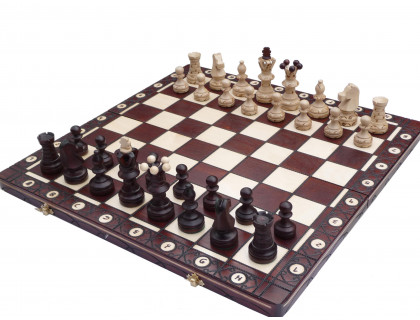 Шахматы Амбассадор (Ambassador) оптом