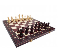 Шахматы Консул (Consul)