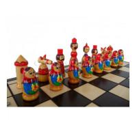 Шахматы Бабушка