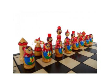 Шахматы Бабушка оптом