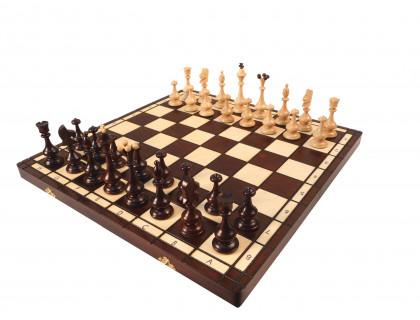 Шахматы Бескид (Beskid) оптом