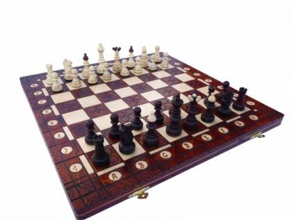 Шахматы Джуниор (Junior) оптом