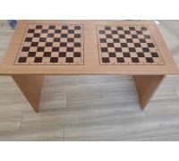 Стол шахматный турнирный 2 поля