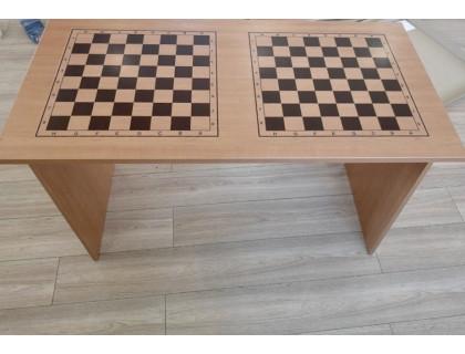 Стол шахматный турнирный 2 поля  оптом