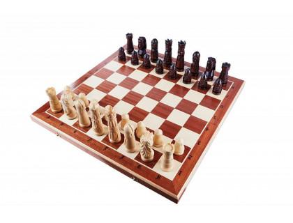 Шахматы Замок (Castle) большие оптом