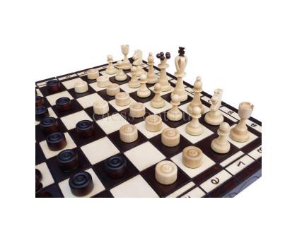 Шахматы-шашки Висла