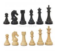 """Шахматные фигуры Стаунтон """"Spruce Tek"""""""