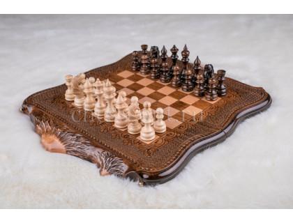 Шахматы с авторским Араратом с бронзой 40, Ohanyan оптом