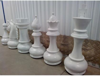 Напольные фигуры шахматные гигантские 75 оптом