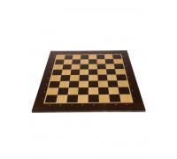 Доска шахматная Турнирная Венге 40