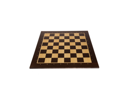 Доска шахматная Турнирная Венге 40 оптом