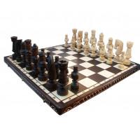 Шахматы Цезарь Гранд (Cezar)