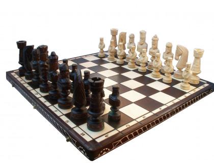 Шахматы Цезарь Гранд (Cezar) оптом