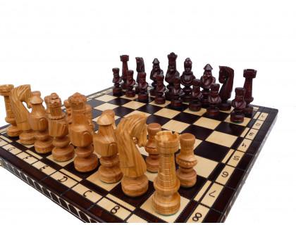 Шахматы Цезарь (Cezar) оптом