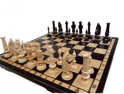 Шахматы Роял Люкс Премиум (Royal Lux Premium) оптом