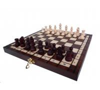 Шахматы Туристические
