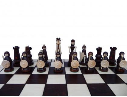 Шахматы Магнат оптом