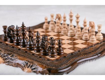 Шахматы Арарат с бронзой 40, Ohanyan оптом