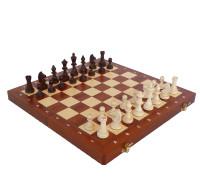 Шахматы Стаунтон 3