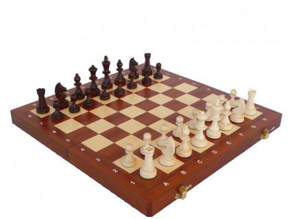 Шахматы Стаунтон 3 оптом