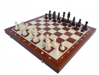 Шахматы Стаунтон 4 оптом