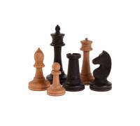 Фигуры деревянные шахматные Баталия №7 без утяжелителя