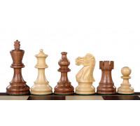Шахматные фигуры Classic Acacia, 9 см