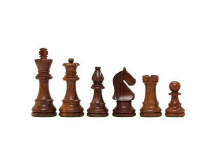 Шахматные фигуры индийские POLGAR 9,5 см оптом