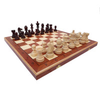 Шахматы Стаунтон 7