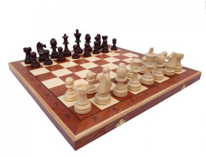 Шахматы Стаунтон 7 оптом