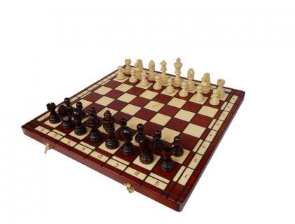 Шахматы Стаунтон 8 оптом