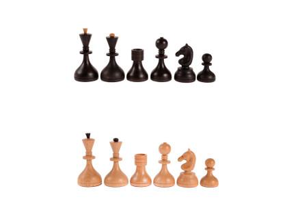 Шахматные фигуры Стародворянские WoodGame Бук оптом