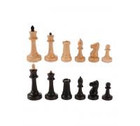 Шахматные фигуры Стаунтон №2