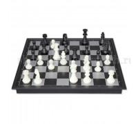 Шахматы магнитные пластиковые