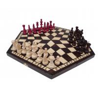 Шахматы для троих большие