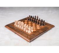Шахматы 40, Ohanyan