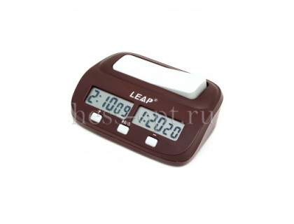 Шахматные часы LEAP Easy PQ9907S