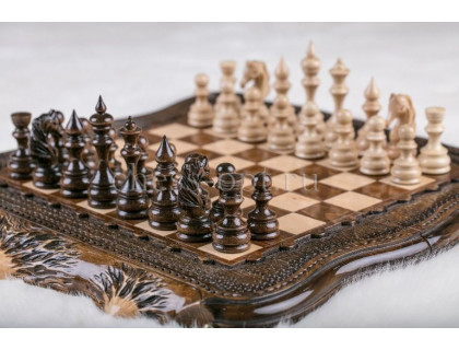 Шахматы и нарды с Араратом, Ohanyan оптом