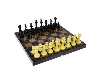 Шахматы Айвенго Black 40 см оптом