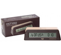 Часы шахматные DGT 1002