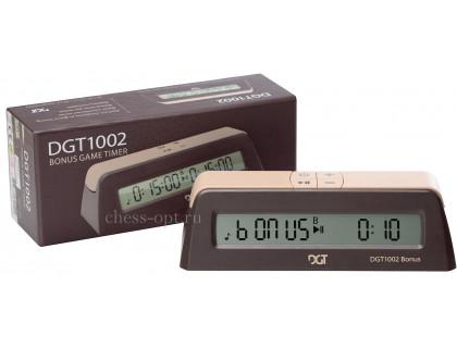 Часы шахматные DGT 1002 оптом